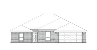 Walden II - Waterscape: Royse City, Texas - Impression Homes