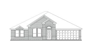 Dover - Waterscape: Royse City, Texas - Impression Homes