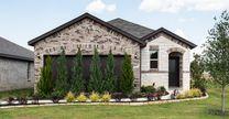 Aubrey Creek Estates by Impression Homes in Dallas Texas