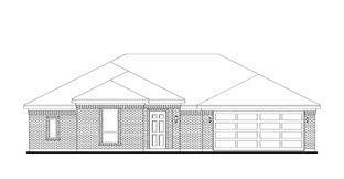 Alderbury II - Waterscape: Royse City, Texas - Impression Homes