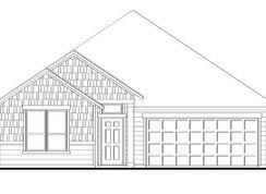 Fairfield - The Landing at Providence Village: Aubrey, Texas - Impression Homes