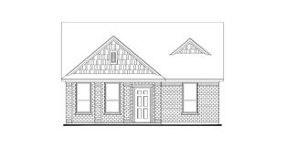 Wesley - Greenway: Celina, Texas - Impression Homes