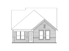 Cameron - Greenway: Celina, Texas - Impression Homes