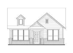 Wesley - Heartland: Heartland, Texas - Impression Homes