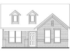 Joliet - Heartland: Crandall, Texas - Impression Homes