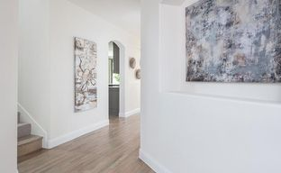 Heather Meadows by Impression Homes in Fort Worth Texas