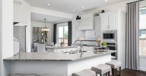 Argyle Crossing by Impression Homes in Dallas Texas