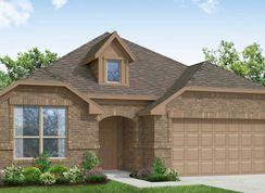 Kingston - Morningstar: Aledo, Texas - Impression Homes