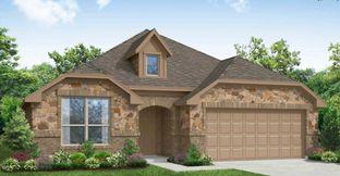 Kingston - Heather Meadows: Fort Worth, Texas - Impression Homes