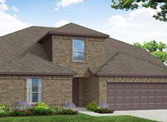 Brighton - Heather Meadows: Fort Worth, Texas - Impression Homes