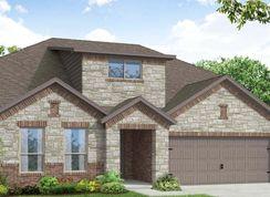 Brighton - Creek Valley: Garland, Texas - Impression Homes