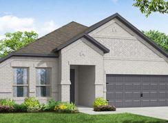 Kingston - Creek Valley: Garland, Texas - Impression Homes