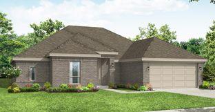 Alderbury - Magnolia Hills: Kennedale, Texas - Impression Homes