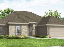Alderbury - Hopkins Meadows: Krum, Texas - Impression Homes