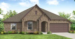 Balmoral - Riverwalk: Mansfield, Texas - Impression Homes
