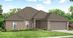 Cromwell - Timberbrook: Justin, Texas - Impression Homes