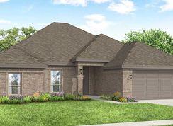 Cromwell - Riverwalk: Mansfield, Texas - Impression Homes