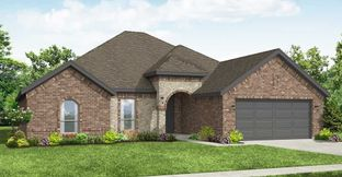 Cromwell - Magnolia Hills: Kennedale, Texas - Impression Homes