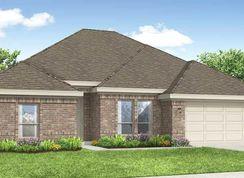 Walden - Magnolia Hills: Kennedale, Texas - Impression Homes