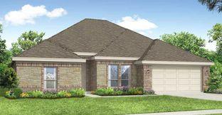 Walden - Hopkins Meadows: Krum, Texas - Impression Homes