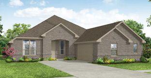 Wharton - Riverwalk: Mansfield, Texas - Impression Homes