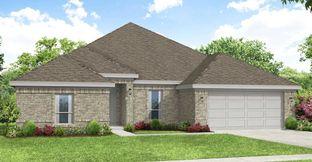 Hampton - Magnolia Hills: Kennedale, Texas - Impression Homes