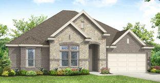 Donnington - Riverwalk: Mansfield, Texas - Impression Homes