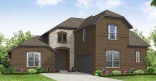 Penshurst - Riverwalk: Mansfield, Texas - Impression Homes
