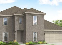 Radcliffe - Timberbrook: Justin, Texas - Impression Homes