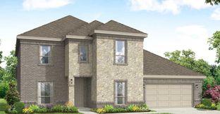 Radcliffe - Hopkins Meadows: Krum, Texas - Impression Homes