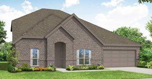 Goodrich - Magnolia Hills: Kennedale, Texas - Impression Homes