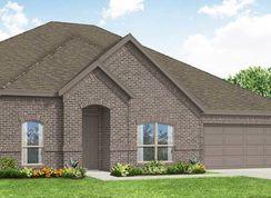 Goodrich - Fox Hollow: Forney, Texas - Impression Homes