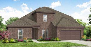 Kingsgate - Riverwalk: Mansfield, Texas - Impression Homes