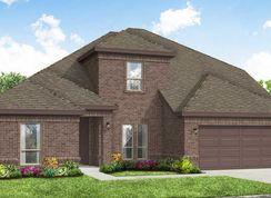 Kingsgate - Magnolia Hills: Kennedale, Texas - Impression Homes