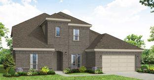 Thornbury - Riverwalk: Mansfield, Texas - Impression Homes