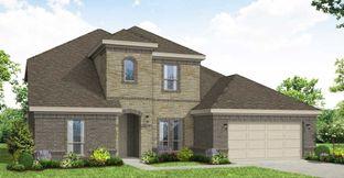 Thornbury - Hopkins Meadows: Krum, Texas - Impression Homes