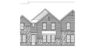 Lavon - Meadow Crest: North Richland Hills, Texas - Impression Homes