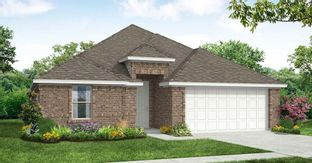 Chester - Heather Meadows: Fort Worth, Texas - Impression Homes