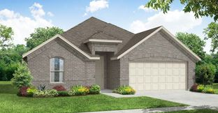 Chester - Magnolia Hills: Kennedale, Texas - Impression Homes