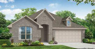 Canterbury - Heather Meadows: Fort Worth, Texas - Impression Homes