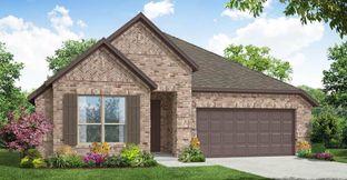 Canterbury - Morningstar: Aledo, Texas - Impression Homes