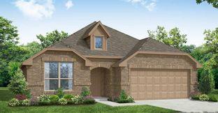 Kingston - Live Oak Creek: Fort Worth, Texas - Impression Homes