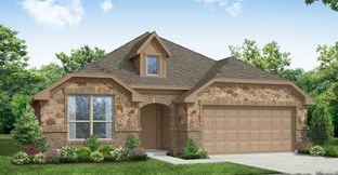 Kingston - Magnolia Hills: Kennedale, Texas - Impression Homes