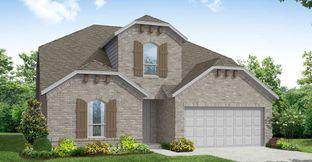 Brighton - Morningstar: Aledo, Texas - Impression Homes