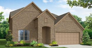 Stirling - Heather Meadows: Fort Worth, Texas - Impression Homes