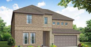 Winchester - Live Oak Creek: Fort Worth, Texas - Impression Homes