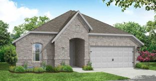 Chester - Creek Valley: Garland, Texas - Impression Homes
