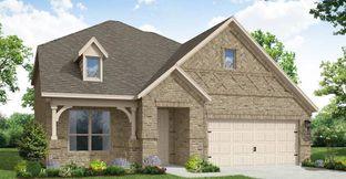 Stirling - Creek Valley: Garland, Texas - Impression Homes