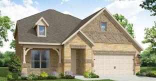 Stirling - Magnolia Hills: Kennedale, Texas - Impression Homes