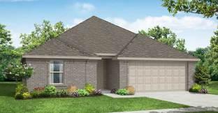 Derby - Heather Meadows: Fort Worth, Texas - Impression Homes